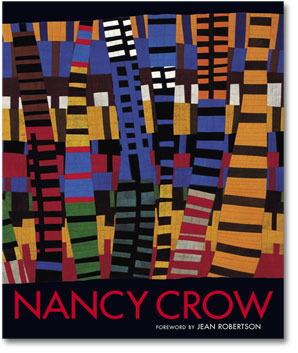 Nancy Crow new book
